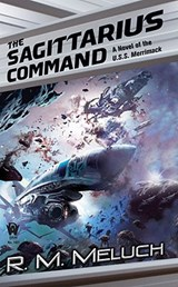 The Sagittarius Command | R. M. Meluch |