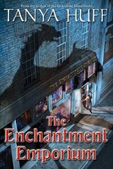 The Enchantment Emporium | Tanya Huff |