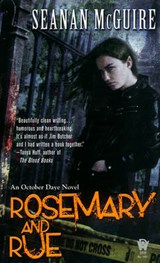 Rosemary and Rue | Seanan McGuire |