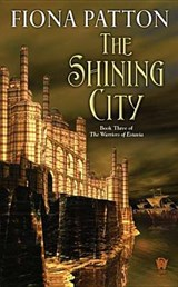 The Shining City | Fiona Patton |