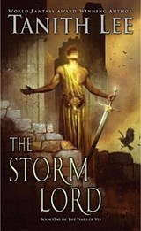 The Storm Lord | Tanith Lee |