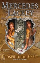 Closer to the Chest | Mercedes Lackey |