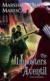 The Imposters of Aventil | Marshall Ryan Maresca |