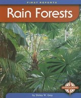 Rain Forests | Shirley W. Gray |