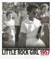 Little Rock Girl