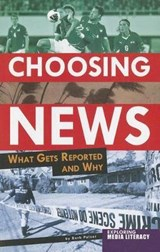 Choosing News | Barb Palser |