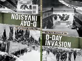 The Split History of the D-Day Invasion | Michael Burgan |
