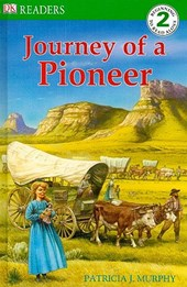 Journey of a Pioneer | Patricia J. Murphy |