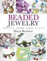 Beaded Jewelry | Maya Brenner |