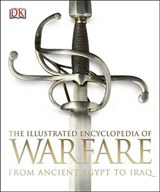 The Illustrated Encyclopedia of Warfare | auteur onbekend |