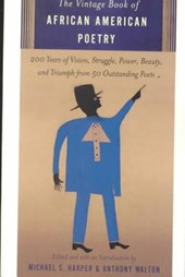 The Vintage Book of African American Poetry |  |