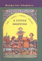 A Little Shopping | Cynthia Rylant |