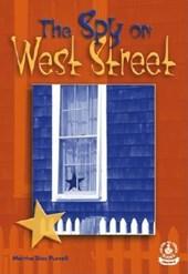 Spy on West Street