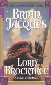 Lord Brocktree | Brian Jacques |