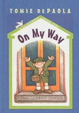 On My Way | Tomie DePaola |