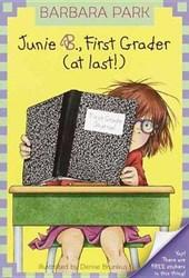 Junie B., First Grader (at Last)