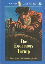 The Enormous Turnip | Alexei Tolstoy |