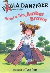 What a Trip Amber Brown | Paula Danziger |