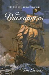 The Buccaneers | Iain Lawrence |