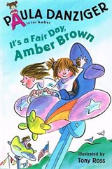 It's a Fair Day, Amber Brown | Paula Danziger |