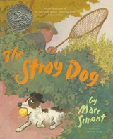 The Stray Dog | Marc Simont |