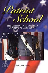 Patriot School | Allen B. Boyer |