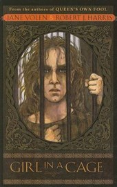 Girl in a Cage | Jane Yolen |