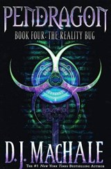 The Reality Bug | D. J. MacHale |