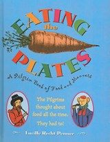 Eating the Plates | Lucille Recht Penner |