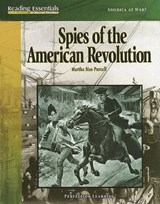 Spies Of The American Revolution | Martha Sias Purcell |