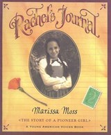 Rachel's Journal | Marissa Moss |
