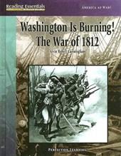 Washington Is Burning!