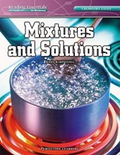 Mixtures And Solutions | Jenny Karpelenia |