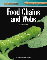 Food Chains And Webs | Lewis K. Parker |
