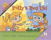 Polly's Pen Pal | Stuart J. Murphy |