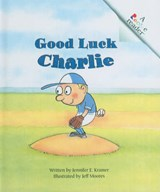 Good Luck Charlie | Jennifer E. Kramer |