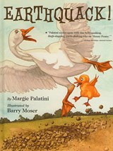 Earthquack! | Margie Palatini |