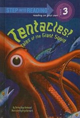 Tentacles! Tales of the Giant Squid | Shirley-Raye Redmond |