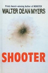 Shooter | Walter Dean Myers |