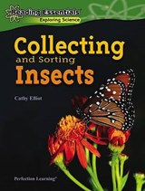 Collecting and Sorting Insects | Cathy Elliot |