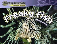 Freaky Fish | Moana Ashley |