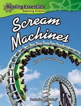 Scream Machines | Karen Lewitt Dunn |