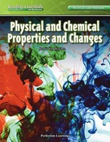 Physical and Chemical Properties and Changes | Jenny Karpelenia |