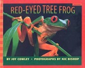 Red-Eyed Tree Frog | Joy Cowley |