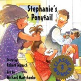 Stephanie's Ponytail | Robert N. Munsch |
