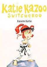 Karate Katie | Nancy Krulik |