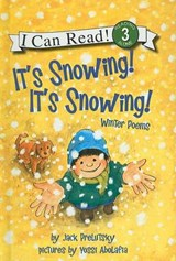 It's Snowing! | Jack Prelutsky |