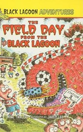 The Field Day from the Black Lagoon | Mike Thaler |