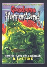 Monster Blood for Breakfast | R. L. Stine |