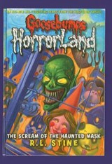 The Scream of the Haunted Mask | R. L. Stine |